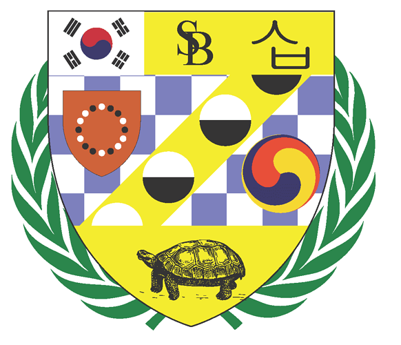 Sunjang Title Holder Badge